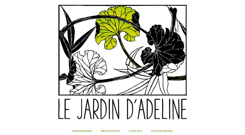 Le Jardin d'Adeline Jardinière Paysagiste