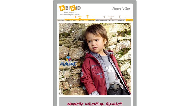 Newsletters Abikid