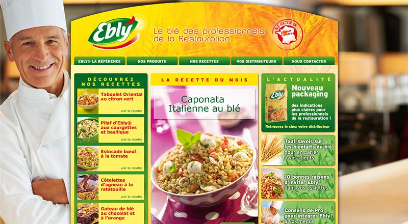 Ebly® Pro