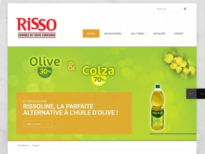 Risso Restauration 2016